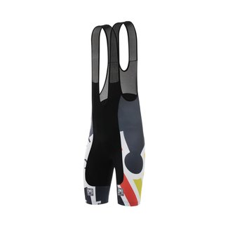 Cinelli 2017 Team Cinelli Chrome Training Bib Shorts