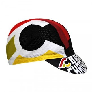 Cinelli 2017 Team Cinelli Chrome Racing Cap