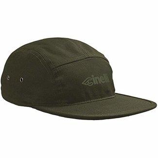 Cinelli 5-Panel Hat
