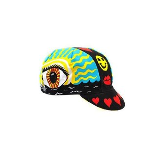 Cinelli Eye Of Storm Cap