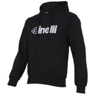Cinelli Reflective Hoodie Sweatshirt