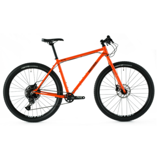 Brother Cycles Brother Cycles Big Bro Complete Orange