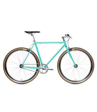 State Bicycle Co. Delfin - Core Line