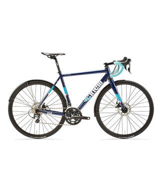 Cinelli Semper Blue Destiny 2020