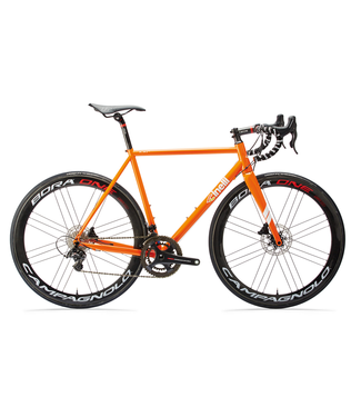 Cinelli Nemo Disc Orange Blossom Special 2020