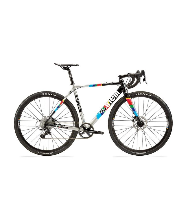 Cinelli Zydeco Full Color 2020