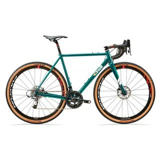 Cinelli Nemo Gravel Green Special 2020
