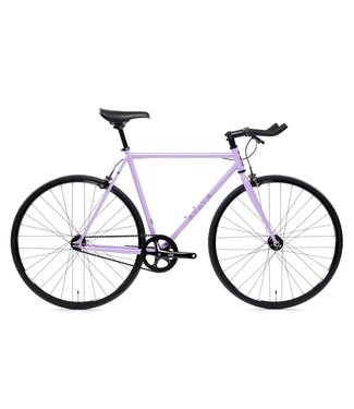 State Bicycle Co. Perplexing Purple - 4130 Core - Line