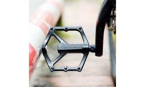 Pedals & Parts