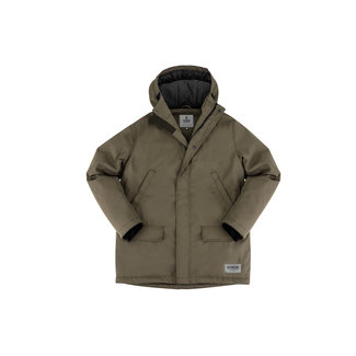 Chrome Industries Barrow Parka Birch