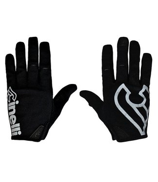 Cinelli Giro DND Gloves X Cinelli - Reflective