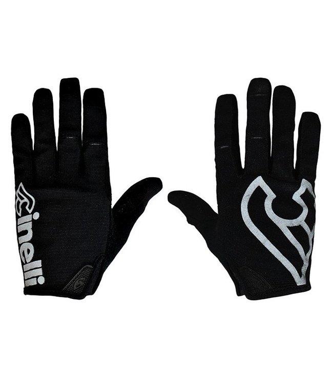 Cinelli Giro DND Gloves X Cinelli - Reflective