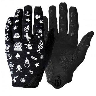 Cinelli Mike Giant Giro DND Gloves X Cinelli Black