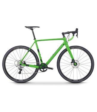 Fuji Altamira CX 1.3 Satin Bright Green 2020