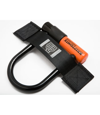 BLB Lock Holder, Black