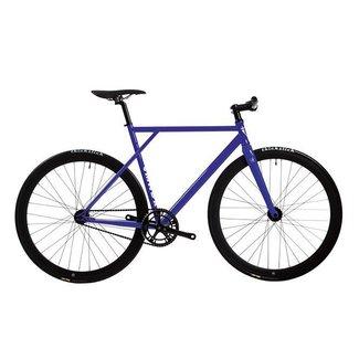 Poloandbike CMNDR 2017 K.S.K. - Blue