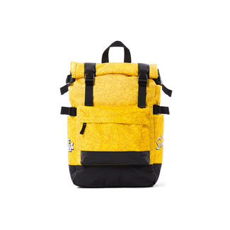 State Bicycle Co. Character Wrap Roll-Top Backpack