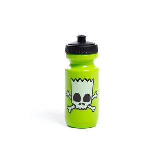 State Bicycle Co. Skull & Cross Bart - Bottle