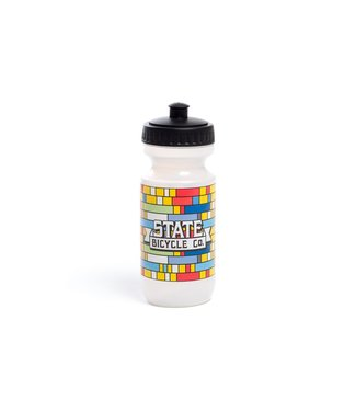 State Bicycle Co. Springfield Color Block - Bottle