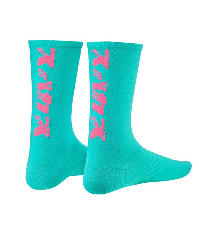 Supacaz SupaSox Katakana SL Socks