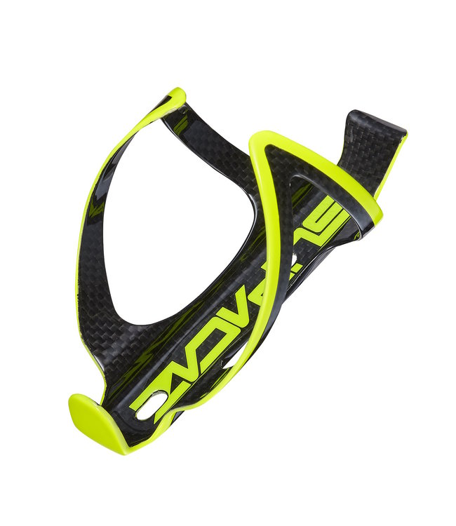 Supacaz Cycling Black Poly Fly Water Bottle Cage