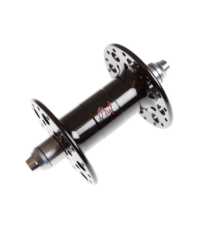 Phil Wood Track Pro Front Hub