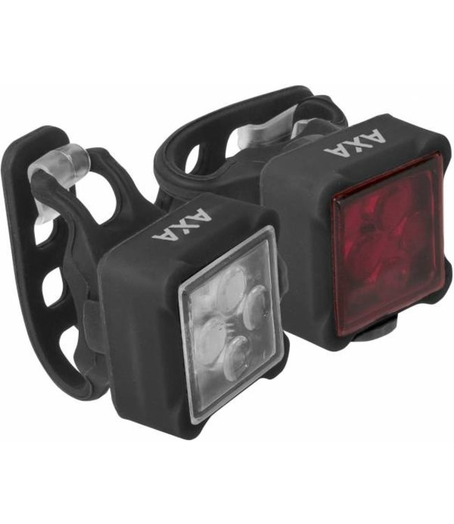 AXA Rechargable Lightset NITELINE 44-R