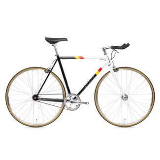 State Bicycle Co. Van Damme - 4130 Core-Line