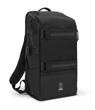 Chrome Industries Niko Camera Backpack Black