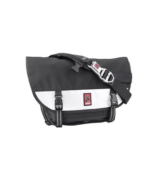 Chrome Industries Mini Metro Black/White