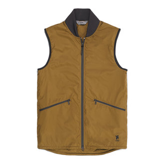 Chrome Industries Bedford Insulated Vest Ranger