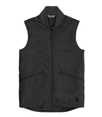 Chrome Industries Bedford Insulated Vest Black