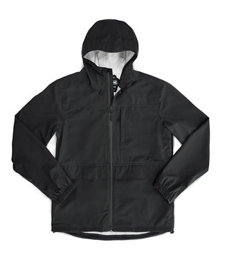 Chrome Industries Storm Cobra 3.0 Jacket Black