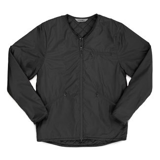 Chrome Industries Bedford Insulated Jacket Black