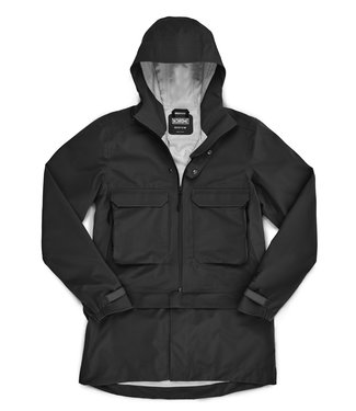 Chrome Industries Storm Kojack Convt Jacket Black