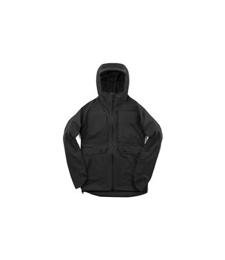Chrome Industries Storm Seeker Shell Men's Black
