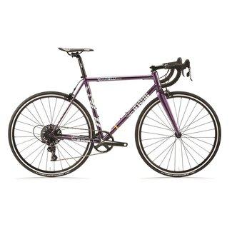 Cinelli Vigorelli Road Purple Heart 2020