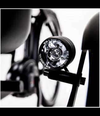 Butchers & Bicycles Supernova Lights