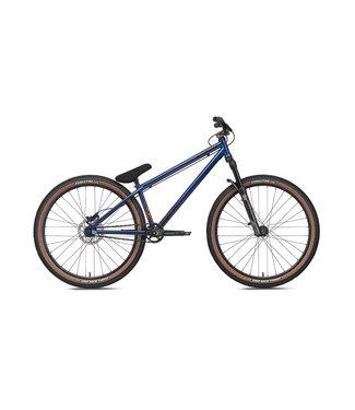 NS Bikes Metropolis 1 - 2020