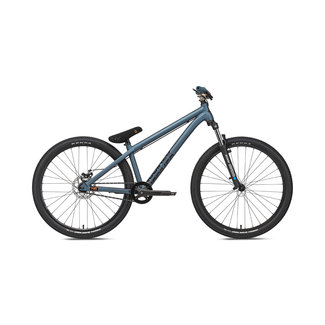 NS Bikes Zircus Sharkskin - 2020