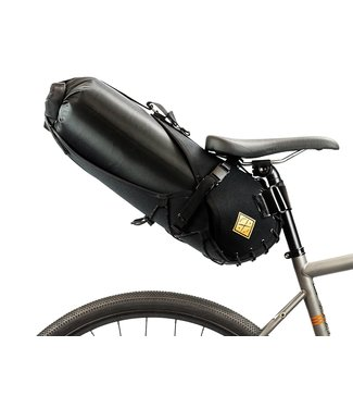 Restrap Carry Saddle Bag & Dry Bag (14L)