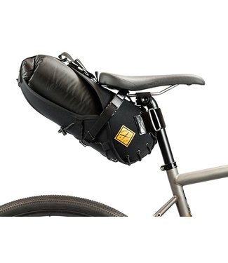 Restrap Carry Saddle Bag & Dry Bag (8L)