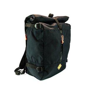 Restrap Commute Backpack - Black