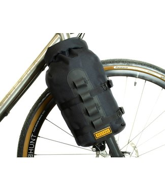 Restrap Fork Bag - Black