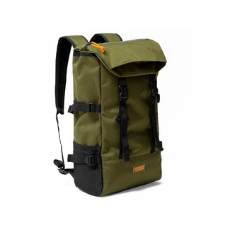 Restrap Hilltop Backpack - Olive