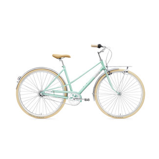 Creme Cycles Caferacer Lady Uno - Pista