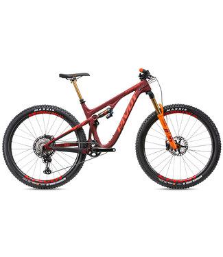 "Pivot Cycles Pivot Trail 429 29"" Pro XT/XTR"