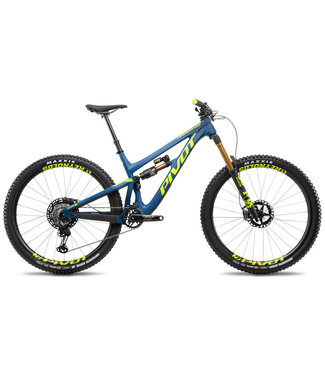 Pivot Cycles Firebird 29 Race