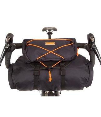 Restrap Handlebar Bag + Dry Bag + Food Pouch