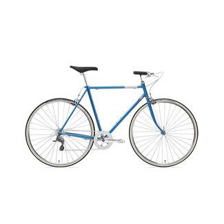 Creme Cycles Echo Uno Cosmic Blue